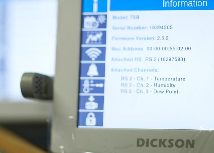 Dickson Case Study